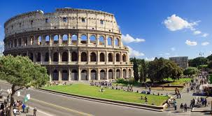 Image result for colosseo rome