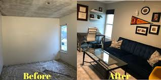 home office remodels remodeling.  Remodels Before And After Photos Of Our DIY Home Office Remodel Intended Home Office Remodels Remodeling