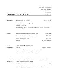 sorority resume sample jennywashere sorority resume example - Sorority  Resume Example