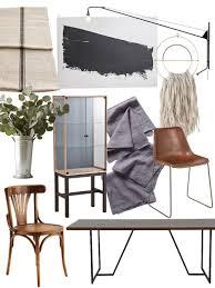 Organic Modern Furniture Create The Look Organic Modern Dining Room Shopping Guide