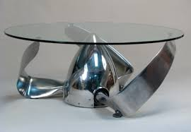 Airplane Wing Coffee Table Coffee Table Builder Coffee Table Builder Unique Airplane Wing
