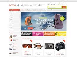 Ecommerce Website Templates Amazing Ecommerce Website Templates New Templates Every Month