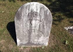 Priscilla Diamond Daniels (1814-1873) - Find A Grave Memorial