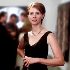 Miranda Hobbes Is The Best Character On Satc