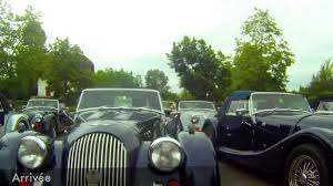 BERENCE - Rallye Morgan (Autobritt) 2012 - YouTube
