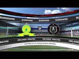 You are on page where you can compare teams orlando pirates vs mamelodi sundowns fc before start the match. Absa Premiership 2017 2018 Mamelodi Sundowns Vs Orlando Pirates Youtube