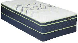 blue twin mattress. Kingsdown Sleeping Beauty Noble Twin Mattress Set Blue