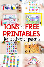 Printable Kids Free Printable Activities For Kids