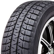 Bridgestone Blizzak Ws80 235 60r17 102t Winter Tire