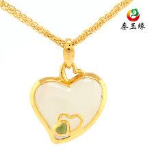 get ations qin yuè ³é limbus 999 gold inlaid jade pendant natural jade pendant xinjiang
