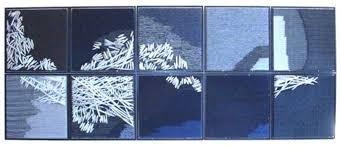 Концептуальное направление искусства текстиля Искусство  Это дипломная работа выполненная на кафедру художественного текстиля Санкт Петербургской государственной художественно промышленной академии им