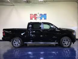 New 2019 Ram 1500 Big Horn/Lone Star 4x4 Crew Cab 5'7 With Navigation & 4WD