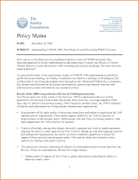 7 policy memos examples letterhead template sample policy memos examples 21806065 png