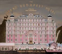 the grand budapest hotel is at the esquire the grand budapest hotel is at the esquire