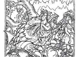 Printable Coloring Pages Of Dragons Printable Dragon Coloring Pages