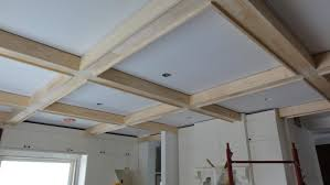 Diy Coffered Ceiling Decorations