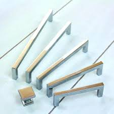 modern cabinet knobs. Modern Cabinet Pulls Kitchen Handles And Knobs Contemporary Square Pull
