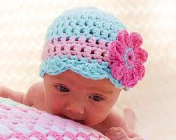 Infant Crochet Hat Pattern Enchanting FLUTTER BY CROCHET Hat Pattern Baby Crochet Hat Pattern Cotton