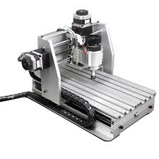 3020 3 axis desktop mini cnc router engraver drilling and milling machine