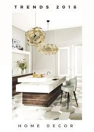 home decor home ideas interior design trends 2018 home living