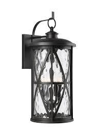 millbrooke 4 light outdoor wall lantern