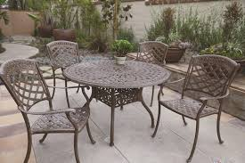 Collections Fascinating Darlee Patio Furniture Minimalist