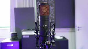 Antelope Audio Edge Duo Test: Studiomikrofon mit Modeling ⋆ delamar.de