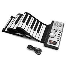 本格志向からハイブリッド型まで赤ちゃんから使えるおもちゃピアノは