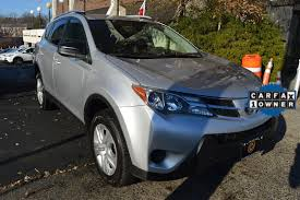 2014 Toyota RAV4 LE Stock # 6963 for sale near Great Neck, NY | NY ...