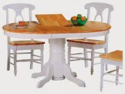 Round kitchen table with leaf Farmhouse Round Kitchen Table With Leaf Wayfair Round Kitchen Table With Leaf Drop Tables Small Lilac Design Best