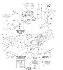 20 hp briggs and stratton v twin engine diagram wiring diagram
