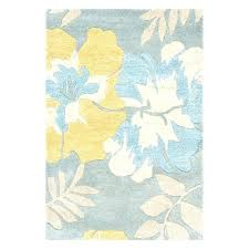light yellow rug awesome blue and yellow area rugs inside design light grey and yellow rug