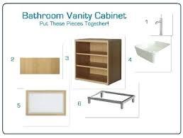 Vanities 60 Inch Vanity Double Sink Ikea Best 20 Ikea Hack Bathroom Ideas  On Pinterest Ikea