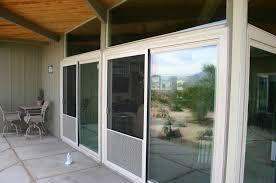 enclosed patio, sunroom, proch, glass, windows, window repair, palm springs