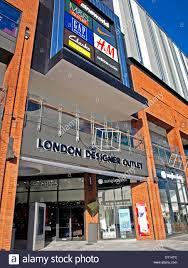 Designer Outlet In London The London Designer Outlet Wembley London Borough Of Brent