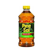 pine sol 40125 liquid cleaner 40 fl oz bottle