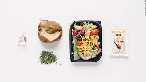 Wendys Best Menu Picks By A Nutritionist Cnn