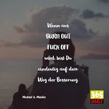 Ja Das Leben Ist Der Weg Burnoutausgebranntverbrannt