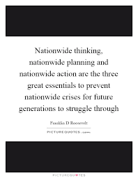 Nationwide Quote Extraordinary Nationwide Thinking Nationwide Planning And Nationwide Action