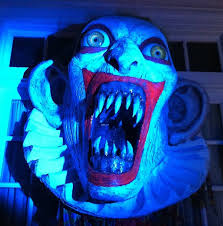 diy clown decorations lovely 443 best carnevil images on
