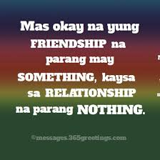 Tagalog Quotes About Love And Friendship Delectable Hugot Lines Tagalog About Love 48greetings