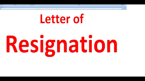 Sample Resignation Letter Tagalog Sample Resignation Letter Tagalog Kadil Carpentersdaughter Co