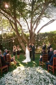 Hip Backyard Wedding  Backyard Wedding And Backyard WeddingsBackyard Wedding Ideas Pinterest