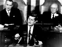 kennedy s moon speech a turning point in the history of space few presidential speeches capture the imagination of the american public even fewer speeches capture the imagination of the world