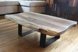 10 stunning handmade coffee table ideas