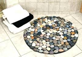 large circle bath mat round bathroom rug white target sets fluffy rugs in the furniture charming