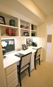 double office desk. Double Desk - BeachBrights: Highland Home\u0027s Newest Model Home In Cinco Ranch {Katy, TX} Office