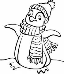 Small Picture Village In Winter Coloring Page Free Coloring Pages Online