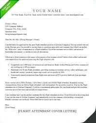 cover letter description resume and cover letter templates flight attendant sample genius