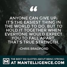 Quotes On Strength Best 48 Quotes About Strength And Being Strong